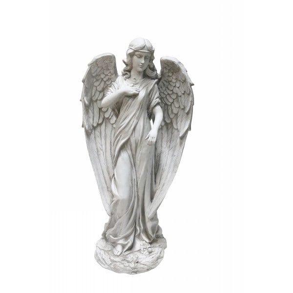 31-inch Angel Statue