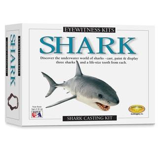 Eyewitness Shark Casting Kit