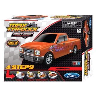 Max Traxxx Body Shop Ford F-150 Truck Casting Kit