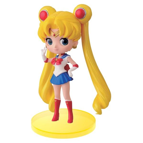 Sailor Moon Q Posket Petit Volume 1 Collectible Figure 18155083