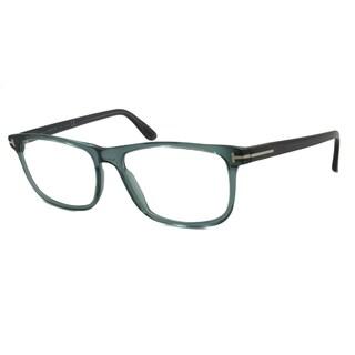 Tom Ford Men's TF5356 Rectangular Optical Frames