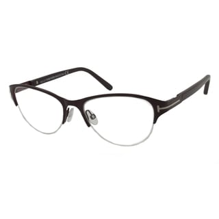 Tom Ford Women's TF5283 Cat-Eye Optical Frames