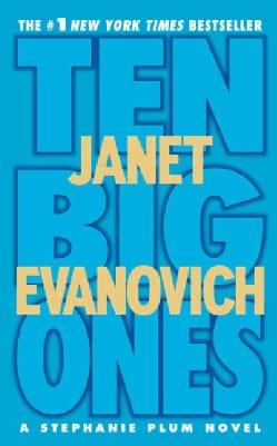 Ten Big Ones (Paperback)