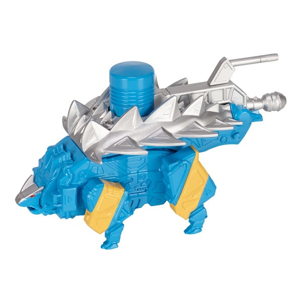 Power Rangers Dino Super Charge Zord with Charger 18156592