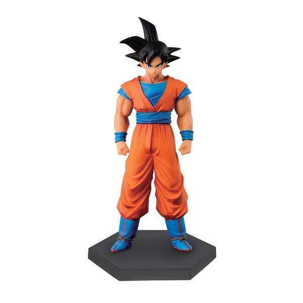 DragonBall Z Volume 3 Chozousyu Action Figure 18156614