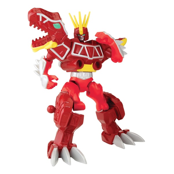 Mix N Morph Dino Charge Action Figure 18156637