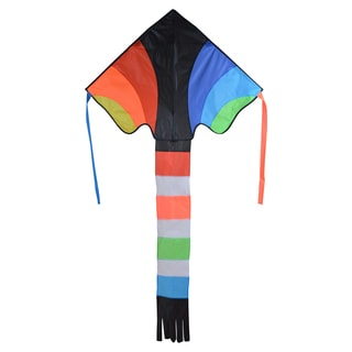 Rainbow Super Flier Kite