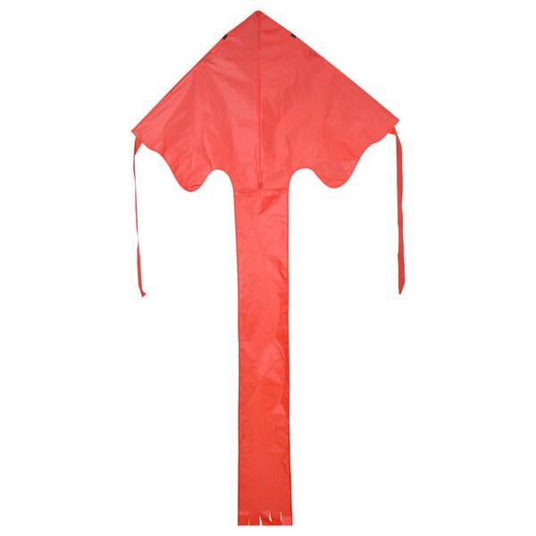 Red Super Flier Kite