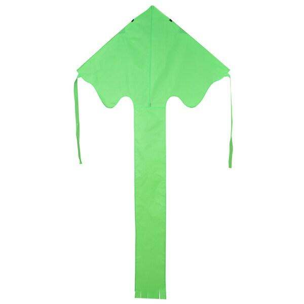 Neon Green Super Flier Kite
