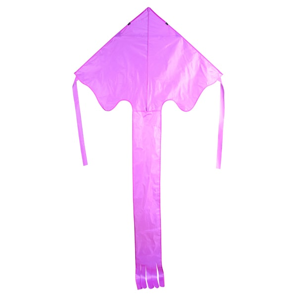 Ultraviolet Super Flier Kite