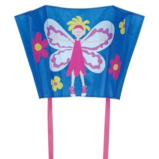 Big Back Pack Sled Kite, Fairy