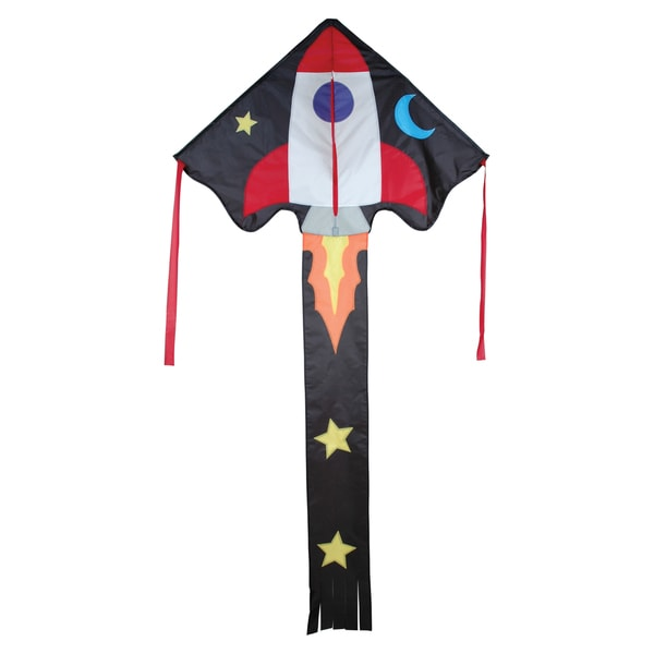 Rocket Super Flier Kite