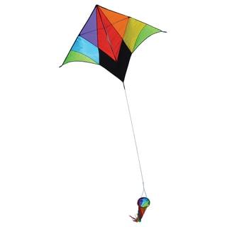 Rainbow Nova Delta 60 Kite