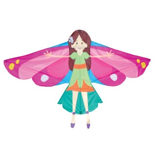 Flying Fairy Kite