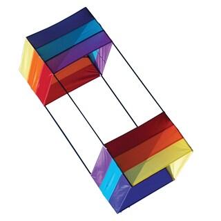 36-inch Rainbow Box Kite