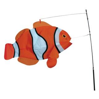 Clown Fish Swimming Fish