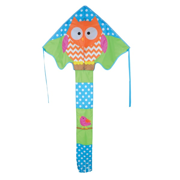 Ollie Owl Large Easy Flyer