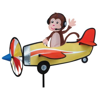 19-inch Monkey Pilot Pal Spinner