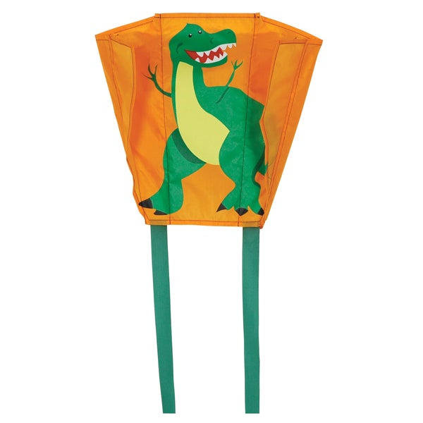 T-Rex Mini Back Pack Kite