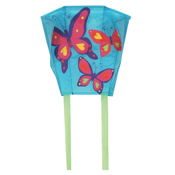 Butterflies Mini Back Pack Kite