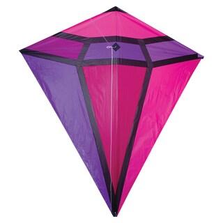 Ruby 65-inch Diamond Kite