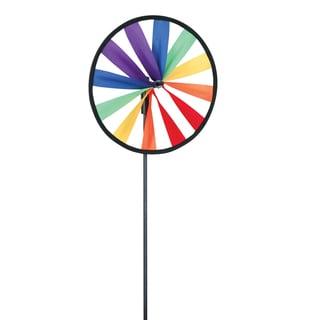 Rainbow Single Wheel Spinner