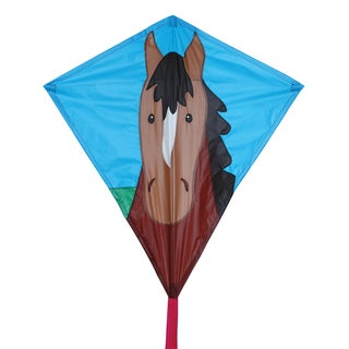 Pony 30-inch Diamond Kite