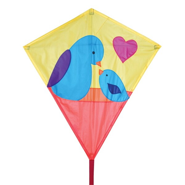 Birds 30-inch Diamond Kite 18157302