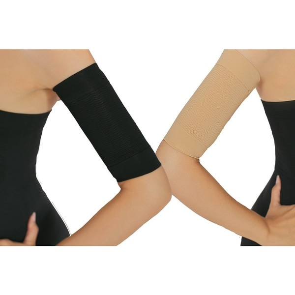 Arm Compression Detox Slimming Wraps
