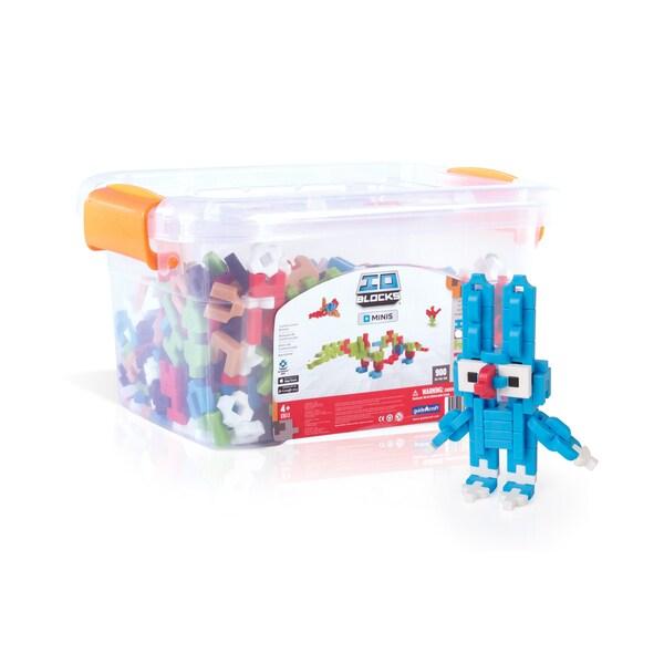 IO Blocks Minis 900-piece Set 18157693
