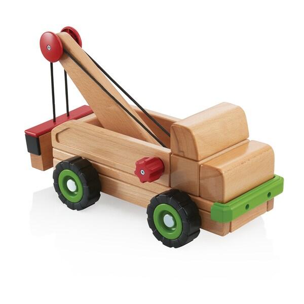 Big Block Tow Truck 18157723