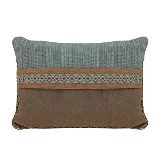 Veratex Savanah Boudoir Throw Pillow