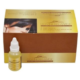 Dominican Magic Hair Follicle Anti-aging Scalp Applicator (12 Applications)