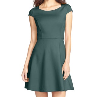French Connection Green Dress (Size 2)