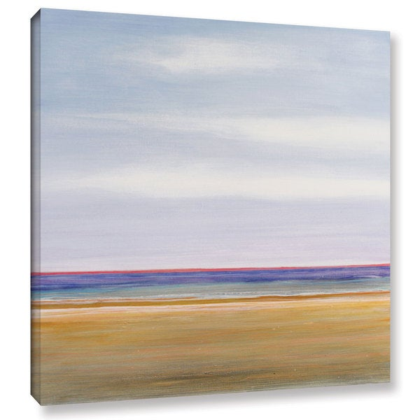 Andrew Sullivan's 'Point Pleasant ' Gallery Wrapped Canvas