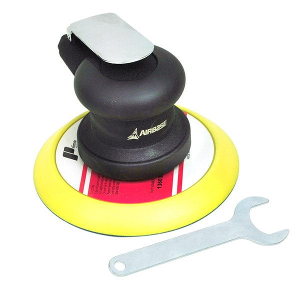 Airbase 5-inch 3-in-1 Industrial Duty Orbital Sander
