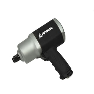 Airbase Composite Air Impact Wrench Industrial Duty with 950 ft.-lbs. Max Torque