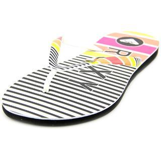 Roxy Women's 'Mai Tai IV' Multi Synthetic Sandals