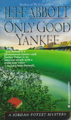 The Only Good Yankee (Paperback)