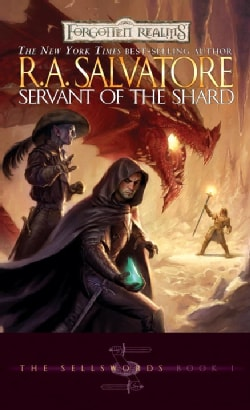 Servant of the Shard (Paperback)