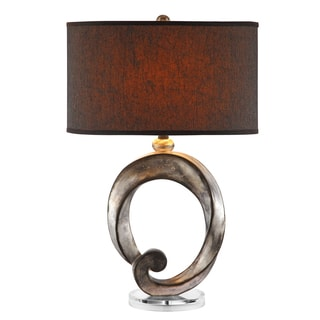 Oulam Resin Table Lamp