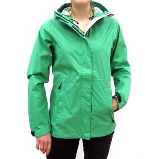 Narragansett Traders Women's Lightweight Waterproof Hooded Jackets