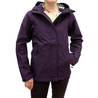 Narragansett Traders Women's Hooded Waterproof Jackets