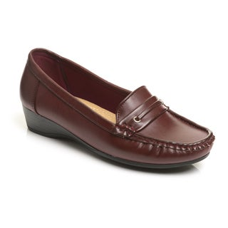 Unsensored Women's Slip On Loafer