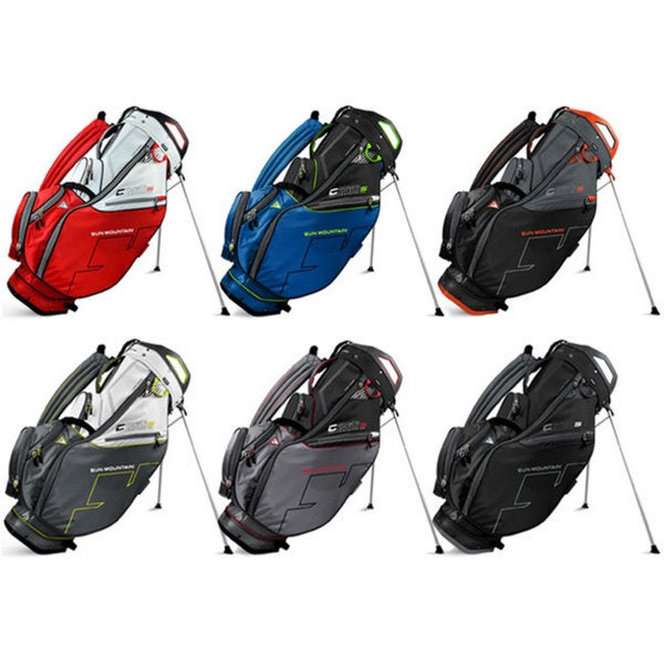 Sun Mountain C-130s Stand Bag 2016