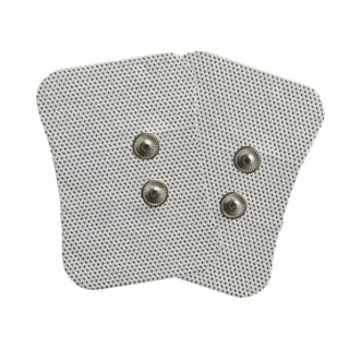 Replacement Pads for SpaBuddy Mini (Pack of 6)