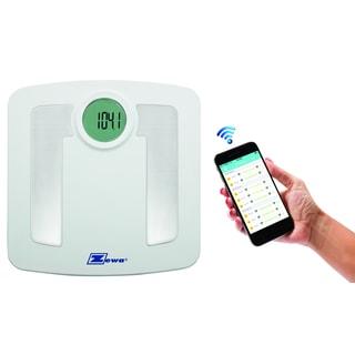 Zewa Scale with Bluetooth Smart