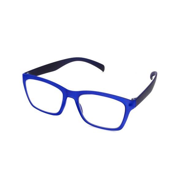 Hot Optix Rectangular Women's Fashion Reading Glasses 18166817