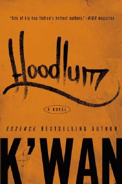 Hoodlum (Paperback)