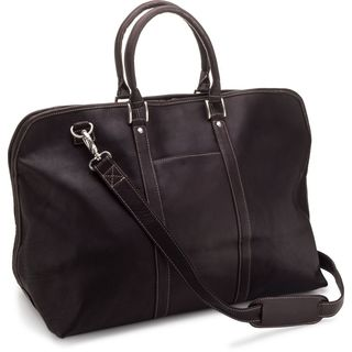 LeDonne Leather Drifter 25-inch Duffel Bag